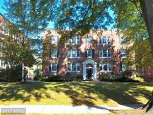 Photo of 4491 MACARTHUR BLVD NW #302, WASHINGTON, DC 20007 (MLS # DC10095364)