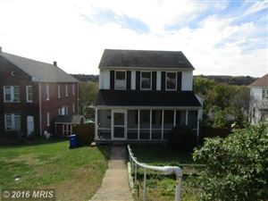 Photo of 512 A ST E, BRUNSWICK, MD 21716 (MLS # FR9515364)