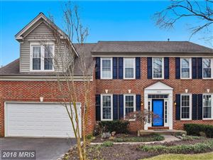 Photo of 14802 HICKORY POST CT, CENTREVILLE, VA 20121 (MLS # FX10182364)