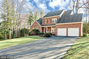 Photo of 1134 ROUND PEBBLE LN, RESTON, VA 20194 (MLS # FX10208364)