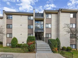 Photo of 10860 BUCKNELL DR #302, SILVER SPRING, MD 20902 (MLS # MC10169364)