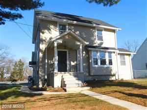 Photo of 606 ANDOVER RD, LINTHICUM, MD 21090 (MLS # AA10085365)