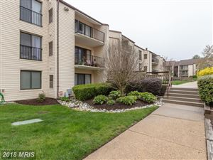 Photo of 2572 RIVA RD #1B, ANNAPOLIS, MD 21401 (MLS # AA10218365)