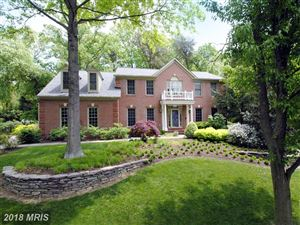 Photo of 504 PINEFIELD DR, SEVERNA PARK, MD 21146 (MLS # AA10247365)