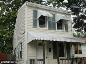 Photo of 71 PLEASANT ST, ANNAPOLIS, MD 21401 (MLS # AA10256365)