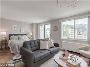 Photo of 2829 CONNECTICUT AVE NW #411, WASHINGTON, DC 20008 (MLS # DC10277365)