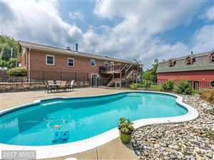 Photo of 10224 OLD LIBERTY RD, FREDERICK, MD 21701 (MLS # FR10036365)