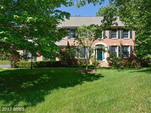 Photo of 10106 DECKHAND DR, BURKE, VA 22015 (MLS # FX9946365)