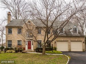 Photo of 11809 QUINCE MILL DR, NORTH POTOMAC, MD 20878 (MLS # MC10169365)