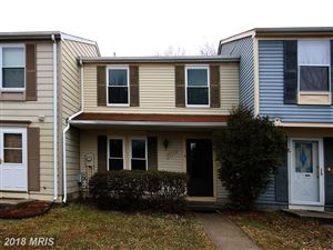 Photo of 15515 PLATTE DR, BOWIE, MD 20716 (MLS # PG10157365)