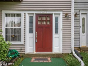 Photo of 8024 CHAPEL COVE DR, LAUREL, MD 20707 (MLS # PG10244365)