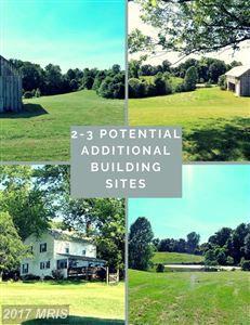 Photo of 9642 BOYDS TURN RD, OWINGS, MD 20736 (MLS # CA9599366)
