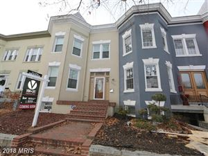 Photo of 3604 NEW HAMPSHIRE AVE NW, WASHINGTON, DC 20010 (MLS # DC10138366)