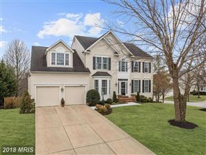 Photo of 12200 SUMMER SKY PATH, CLARKSVILLE, MD 21029 (MLS # HW10142366)
