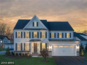 Photo of 8215 SOUTH MAPLE LAWN BLVD, FULTON, MD 20759 (MLS # HW10158366)