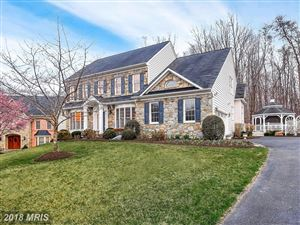 Photo of 2313 BRIARCROFT CT, EDGEWATER, MD 21037 (MLS # AA10181367)