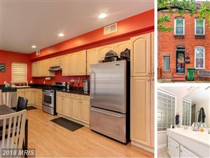 Photo of 825 KENWOOD AVE S, BALTIMORE, MD 21224 (MLS # BA10245367)