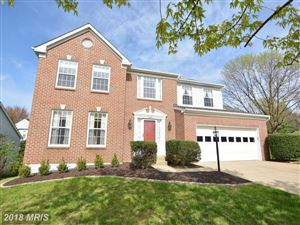 Photo of 2800 ERICS CT, CROFTON, MD 21114 (MLS # AA10218368)