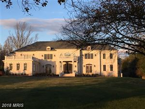 Photo of 9616 GEORGETOWN PIKE, GREAT FALLS, VA 22066 (MLS # FX10093368)