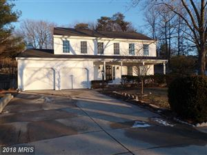Photo of 12211 STANFIELD CT, BOWIE, MD 20720 (MLS # PG10139368)