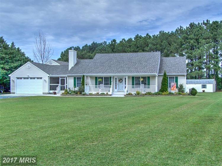 Photo for 5625 MARLAN DR, TRAPPE, MD 21673 (MLS # TA10058368)