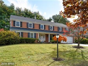Photo of 9224 FALLS CHAPEL WAY, POTOMAC, MD 20854 (MLS # MC10157369)