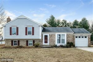 Photo of 2800 ALEX CT, BOWIE, MD 20716 (MLS # PG10153369)