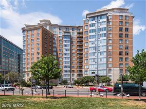 Photo of 555 MASSACHUSETTS AVE NW #1203, WASHINGTON, DC 20001 (MLS # DC10226370)