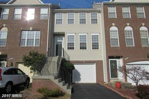 Photo of 6132 EARLY AUTUMN DR, CENTREVILLE, VA 20120 (MLS # FX10119370)