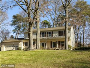 Photo of 545 DEVONSHIRE CT, SEVERNA PARK, MD 21146 (MLS # AA10118371)