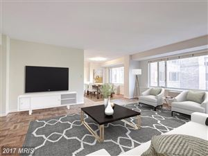 Photo of 4301 MASSACHUSETTS AVE NW #5014, WASHINGTON, DC 20016 (MLS # DC10103371)