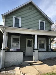 Photo of 213 N MAPLE AVE, BRUNSWICK, MD 21716 (MLS # FR9867371)