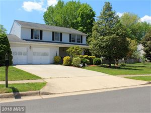Photo of 5472 BRADDOCK RIDGE DR, CENTREVILLE, VA 20120 (MLS # FX10248371)