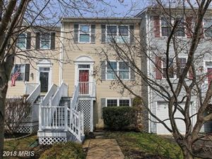 Photo of 545 RICHMOND SQ NE, LEESBURG, VA 20176 (MLS # LO10194371)