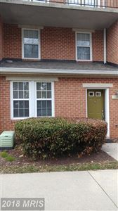 Photo of 3807 CHESTERWOOD DR #1, SILVER SPRING, MD 20906 (MLS # MC10171371)