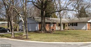 Photo of 12612 CRAFT LN, BOWIE, MD 20715 (MLS # PG10180371)