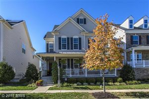 Photo of 1407 HOPE FARM CT, BRUNSWICK, MD 21716 (MLS # FR9502372)