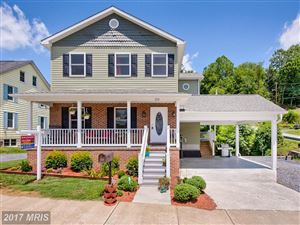 Photo of 219 A ST, BRUNSWICK, MD 21716 (MLS # FR9999372)