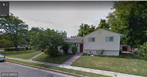 Photo of 5906 3RD ST S, ARLINGTON, VA 22204 (MLS # AR10216373)