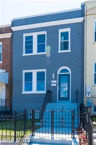 Photo of 223 BRYANT ST NE, WASHINGTON, DC 20002 (MLS # DC10215373)