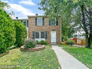 Photo of 1718 HEATHER LN, FREDERICK, MD 21702 (MLS # FR10322373)