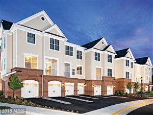Photo of 23215 MILLTOWN KNOLL SQ #108, ASHBURN, VA 20148 (MLS # LO10249373)