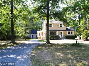 Photo of 7598 BLUEBERRY ACRES RD, SAINT MICHAELS, MD 21663 (MLS # TA10001373)