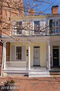 Photo of 160 CONDUIT ST, ANNAPOLIS, MD 21401 (MLS # AA10156374)