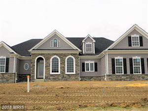 Photo of 4298 BARBERRY DR, HUNTINGTOWN, MD 20639 (MLS # CA10170374)