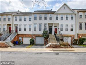 Photo of 9156 CARRIAGE HOUSE LN #30, COLUMBIA, MD 21045 (MLS # HW10206374)