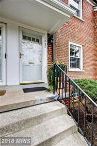 Photo of 1842 EAST WEST HWY, SILVER SPRING, MD 20910 (MLS # MC10183374)