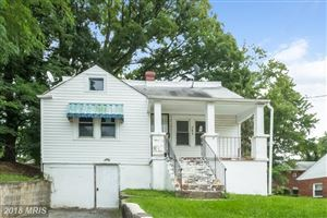 Photo of 702 CAPITOL HEIGHTS BLVD, CAPITOL HEIGHTS, MD 20743 (MLS # PG10129374)