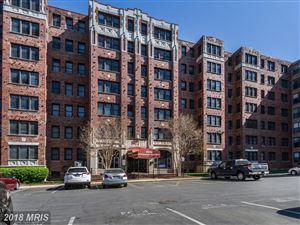 Photo of 3900 14TH ST NW #104, WASHINGTON, DC 20011 (MLS # DC10244375)
