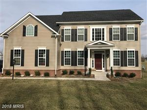 Photo of 13860 PARIS BREEZE PL, PURCELLVILLE, VA 20132 (MLS # LO10151375)